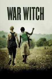 War Witch Movie Poster 1